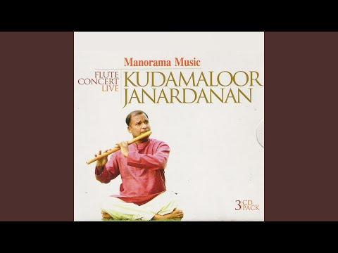 Krishna Nee Begane (Kudamaloor Janardhanan)