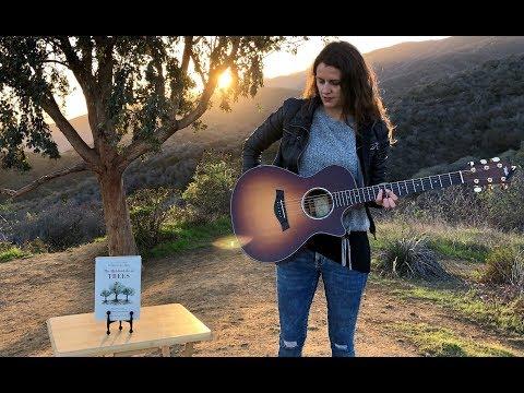 """Sister Speak  - """"Stronger"""" (acoustic) - NPR Tiny Desk"""