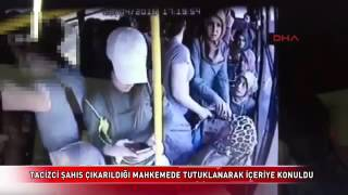 Download Video Turkish women fighting sexual harasser on bus MP3 3GP MP4