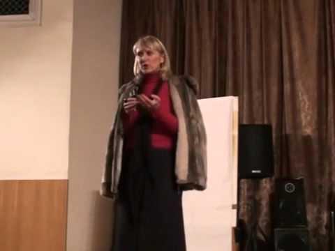Грибки в теле человека. Ольга Бутакова