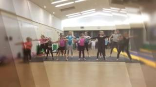 Video Cheerleading dance routine to Jonas Blue By Your Side download MP3, 3GP, MP4, WEBM, AVI, FLV Desember 2017