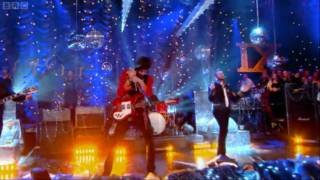 Kasabian - Fire Live on Jools