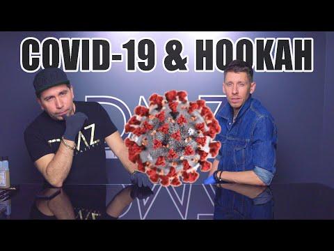 Covid-19 & Hookah | Shisha safety (2020)