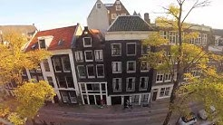 Bouwkundige keuring en omgevingsvergunning Amsterdam