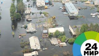 Дожди в Приморье: без света остались 20 населенных пунктов - МИР 24