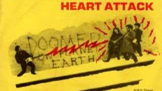 Heart Attack - Doomed on Planet Earth