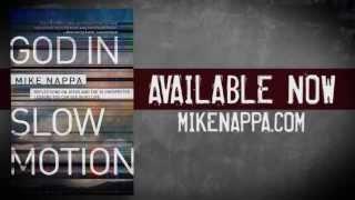 God in Slow Motion - Book Trailer