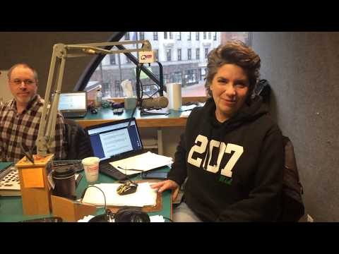 Here's What It's Like to Work at the Radio Station With the Q Morning Show