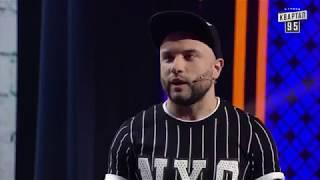 Загорецька продолжает разрывать - этот номер про мопед прям ОБОССАТЬСЯ
