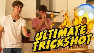 IMPOSSIBLE TRICK SHOTS - I Just Want To Be DUDE!