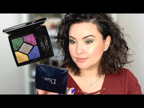 DIOR HOLIDAY GRWM | Talking About The Movie Love Actually