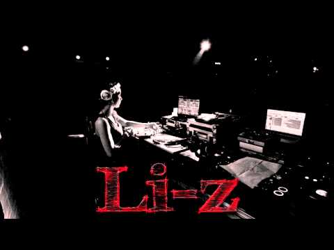 Li-z - Darkcore/Industrial Mix