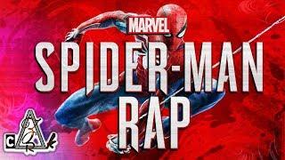 MARVEL'S SPIDER-MAN RAP | RAIZERCK (Prod. Hollywood Legend) (clip Oficial) Resimi