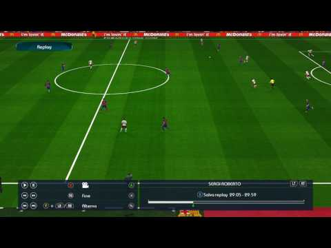 PES 2017 Player Style, Preferred Position,Player Ability and