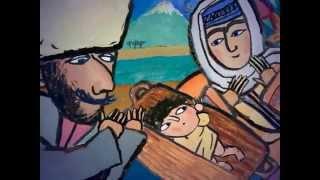 Azerbaijan Lullaby / World lullabies - Азербайджанская колыбельная / Колыбельные мира