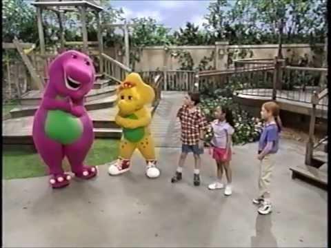 Barney Friends Its A Happy Day Season 7 Episode 17 Youtube