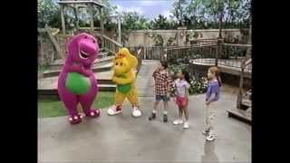 Barney & Friends: It