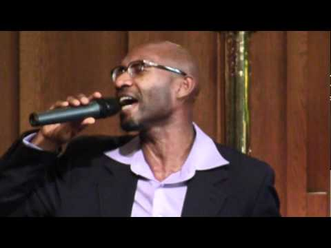 "Charles Holt Sings ""I Am""—Seattle Unity Church—11-20-2011"