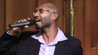 "Charles Holt Sings ""I Am""—Seattle Unity Church—11-20-2011"