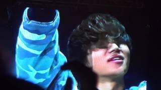 BIGBANG impresionado con su publico mexicano / 2015 WORLD TOUR MADE IN MEXICO CITY