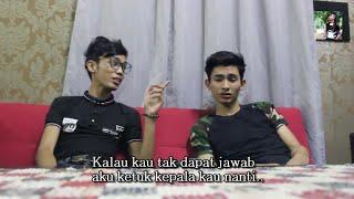 KASIH SEORANG AYAH Part 2 (Faris Eddy Viral Tv)