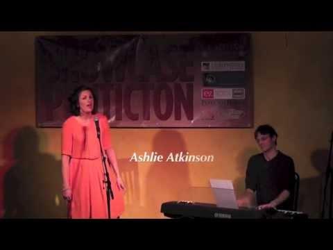 Ashlie Atkinson  To Sir With Love