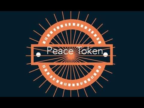 Peace Token Airdrop (PCT) - Получите 60 free PCT tokens ~ $4,20 USD / Криптовалюта бесплатно