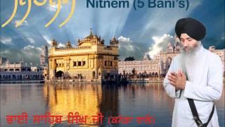 Jaap Sahib Full - ਜਾਪ ਸਾਹਿਬ Bhai Sahib Singh #BhaiSahibSingh Thumb