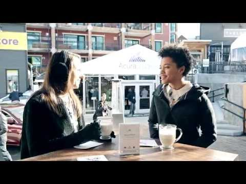 """Dope"" Actress Kiersey Clemons Interview, Sundance Film Festival 2015"