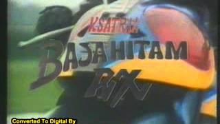 Video Original Lagu Kesatria Baja Hitam RX Versi Indonesia (From RCTI 1993) download MP3, 3GP, MP4, WEBM, AVI, FLV Februari 2018