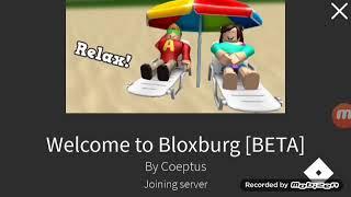 BLOXBURG HAS TAXES?!?!?!:Roblox episode 19