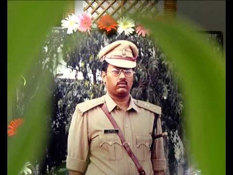 The pride of Telugu police - Chadalawada Umesh Chandra