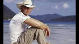 Kenny Chesney Who You
