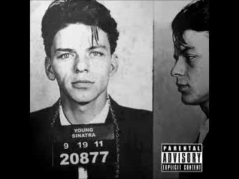 Logic - Mind Of Logic (Feat Camille Michelle Gray) - Young Sinatra