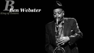 Ben Webster - Hymn To Freedom