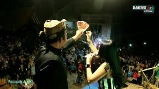 Syahiba Saufa Live Bengkung Cover