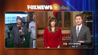 "FOX News Rising ""Friday Funnies"" Unnecessarily Censored - April 27, 2012"