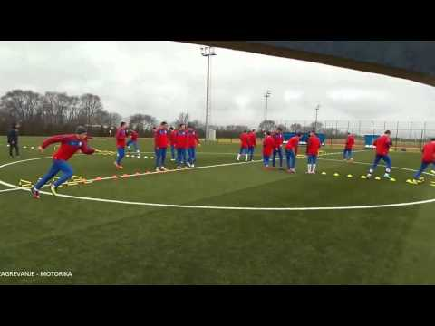 Coordinacion Específica Futbol - Football Coordination and Agility