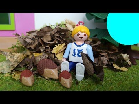 playmobil-film-deutsch-igel-im-garten-von-theplaymochannel1