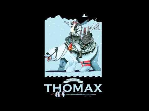 Block McCloud ft. Vinnie Paz - True Lies (Thomax REMIX)