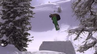 Grilosodes: Powder Shredding & Double Backflips - Lost in Fog | S2E6