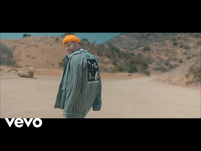GASHI - That's Mine (Official Video) ft. Ledri Vula