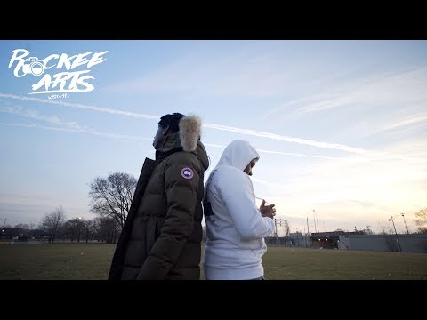 "Polo G x Tay 600 - "" Growing Pains ""     Dir x RickeeArts x DineroFilms"