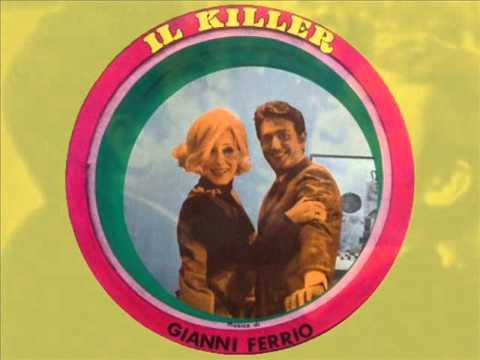 Gianni Ferrio • Semifreddo 1969
