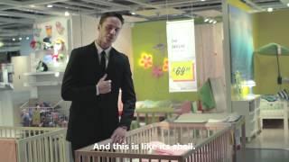 David Ikeasson Explains Sniglar
