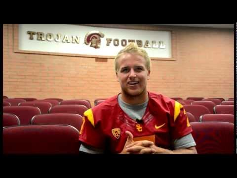 FCA Video Interview with USC Trojans