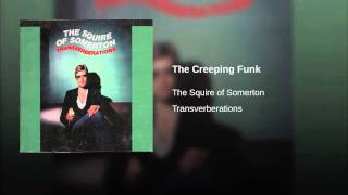 The Creeping Funk