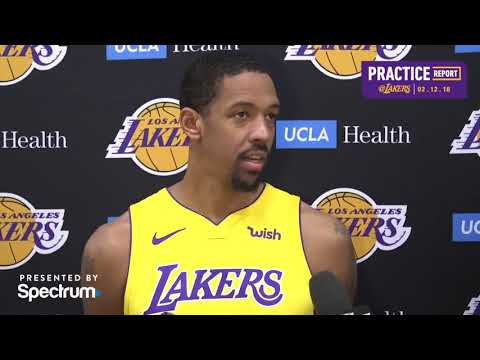 Channing Frye About Joining The Lakers   Isaiah Thomas About His Transition To New Team