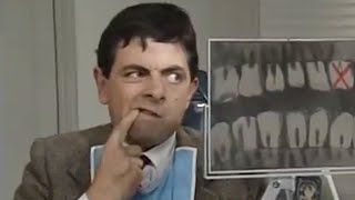 The Trouble With Mr. Bean | Episode 5 | Classic Mr. Bean