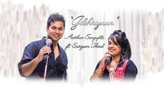 Gilehriyaan – Dangal | Anirban Sengupta ft. Sargam Thind | Cover